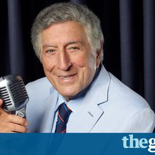 Tony Bennett: 'I can't say my wife and I didn't notice the 40-year age gap when we met'