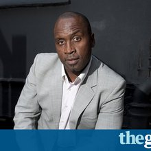 Nigel Benn: 'He was my hero. Handsome. Powerful. Invincible. I still dream about him'