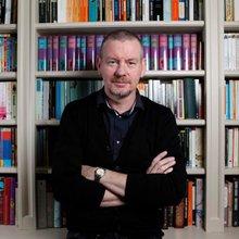 John Gordon Sinclair: 'My greatest luxury? My shed'