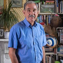 Hunter Davies: 'I lost thousands in Equitable, but my £5k London home is now worth £3m'