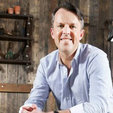 Graeme Swann, former England cricketer, on letting his wife do the decor