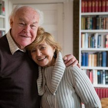 Timothy West: 'I got more cash from four hours promoting sherry than from a year at the Old Vic'