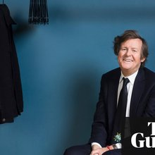 David Hare: 'All good dramatists are scared of the audience'