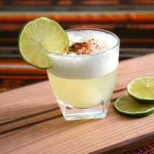 How to Perfect the Pisco Sour