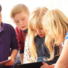 Parents Underestimate Kids' Media Use