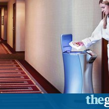 Actors, teachers, therapists - think your job is safe from artificial intelligence? Think again