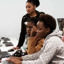 CodeSpace Academy and UCT launched coding and robotics course for high school students