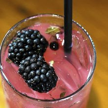 Mocktails: Diners thirst for nonalcoholic drinks