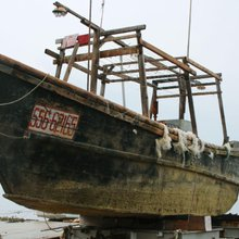 Ghostly ships filled with bodies arrive on Japan's shores - CNN.com