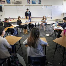 Teen health: Depression, anxiety and social phobias rising in kids, educators say
