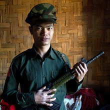 Myanmar's National Ceasefire Agreement to End 68 Year Civil War Isn't All That National | VICE Ne...