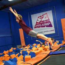 Sky Zone coming to Tallahassee