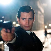 Meet Henry Cavill, the Superman Who Would Be 'The Man From UNCLE'
