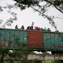 The challenge of tracking displaced populations in El Salvador
