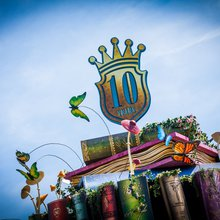 Tomorrowland: Bringing the world together over the past decade