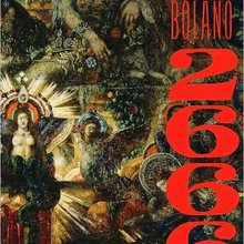 '2666,' by Roberto Bolaño