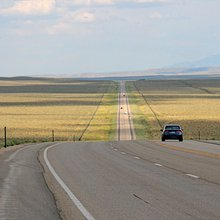Sweetwater Road: Stories along a lonely Wyoming highway