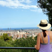 The Travel Hack's Guide to Barcelona