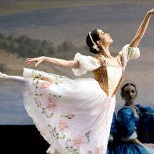 Stella Abrera Battles Back From Pain to Ballet's Ultra-Elite