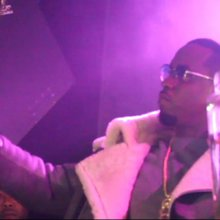 Inside Diddy's Pacha party in New York City - Rolling Out