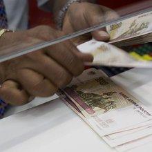 Predators of Russian Banking Track Prey in Economy's Ruins