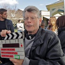 Stephen King scares up a summer drama