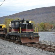 Catskill Mountain Railroad to keep on chugging, judge rules