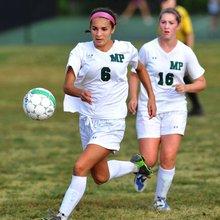 H.S. girls soccer: Midland Park's family jewel