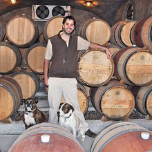 Raphael's Anthony Nappa wasn't always enraptured by vino - Suffolk Times