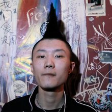 Punk in China