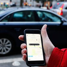 Uber is now offering $1,000 cash advances and letting drivers work off the money