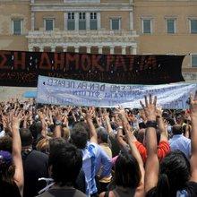 Independent Media In Greece: Broke And Broken - European Journalism Observatory - EJO