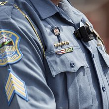 Police Violence? Body Cams Are No Solution