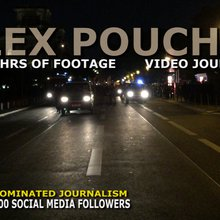 Alex Poucher - The Show Reel