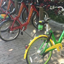What Are D.C.'s Bike-Share Competitors Trying to Disrupt?