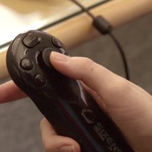 Beyond Kinect: Is This Controller the Future of Gaming?