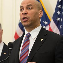 5 Things You Should Know About Cory Booker