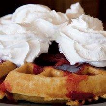 Eat Arkansas, for breakfast