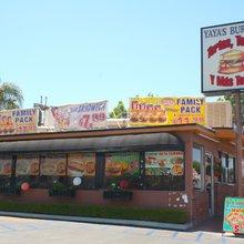 This Huntington Park Restaurant Has the Biggest Torta Menu in L.A.