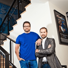 EXCLUSIVE: Rooster Teeth's Burnie Burns on Smashing an Indiegogo Record - VideoInk