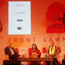 Jaipur Literature Festival 2014: a pilgrimage for literature lovers
