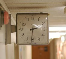 State board to hear options for turnaround schools as 'clock' runs short for two