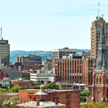 5 of the best cities for college grads starting their careers