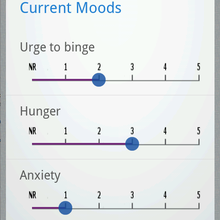 Take Control App Aims To Help Binge Eating Habits