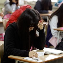 Trading Delayed as 650,000 South Koreans Take College Test