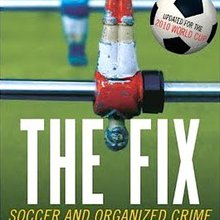The World Cup and FIFA's discontents