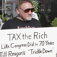 James Hodgkinson's long descent into rage