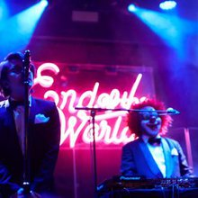 Review: End of the World (a.k.a. Sekai no Owari) make their NYC debut inside Bowery Ballroom