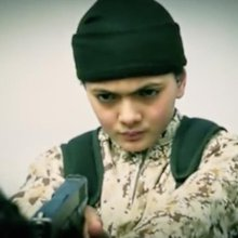 Caliphate cubs of Isis: 'The children with armpit hair were killed. I became a boy soldier'