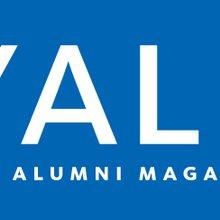 Yale Alumni Magazine   Articles
